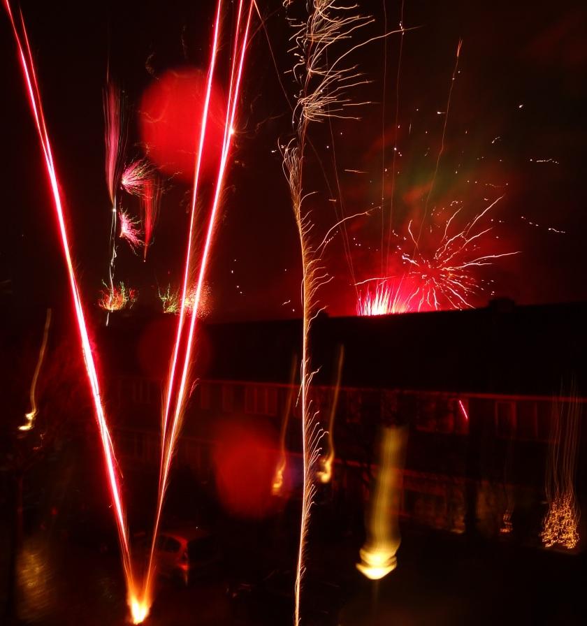 Vuurwerk 20132
