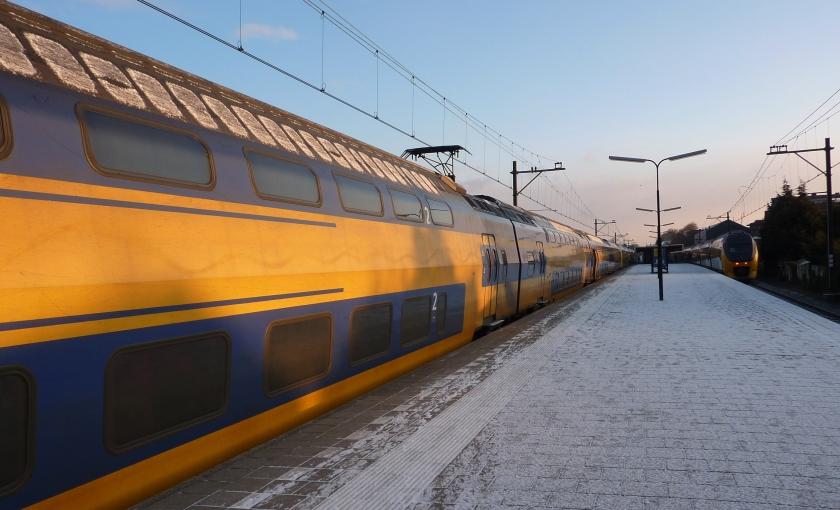 Heiloo station 1