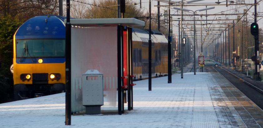 Heiloo station 2