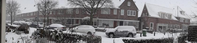 Sneeuwstraat 1