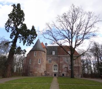 Nederhemert Zuid kasteel