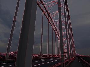 Alblasserdam brug Noord 2