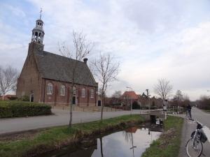 Ottoland kerk