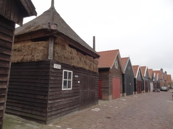 Genemuiden stadsboerderijen