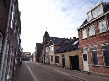 Wezenstraat
