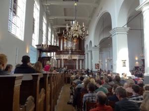Kapelkerk kerkdienst 1