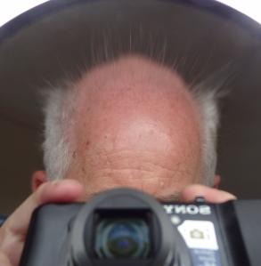 Selfie Henk