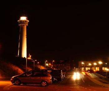 Egmond aan Zee vuurtoren