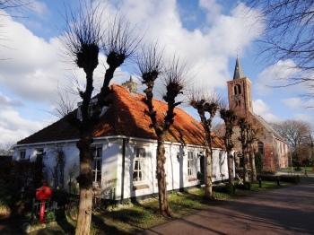 Limmen NH Kerk