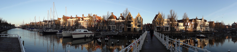 Harlingen Noorderhaven