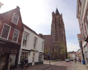 Gorkum Sint Janstoren