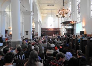 Kapelkerk Pinksteren (2)