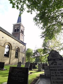 Pietersburum tsjerke
