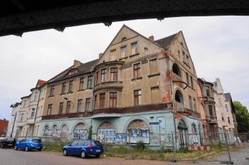 Magdeburg Neustadt 1