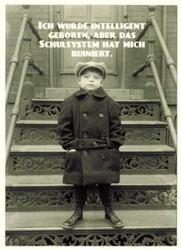 Schoolsysteem