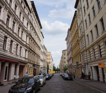 Magdeburg omgeving Hasselbachplatz 3