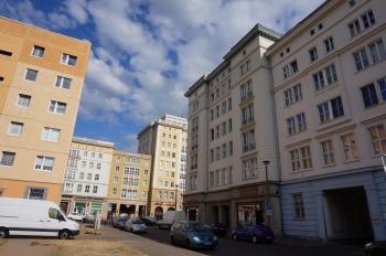 Magdeburg omgeving Brandenburgerstrasse 5