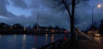 Rijswijk Vliet met De Oversteek (2)