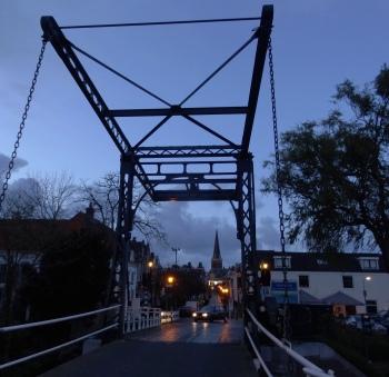 Voorburg centrum (2)