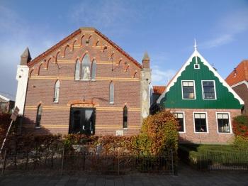 Wormer vm Gereformeerde Kerk