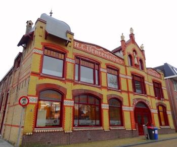Franeker Bibliotheek 2