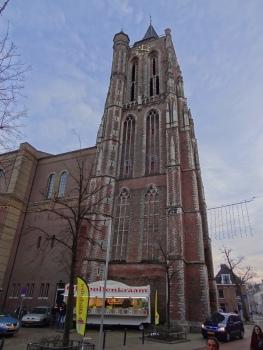 Sint Janstoren Gorkum