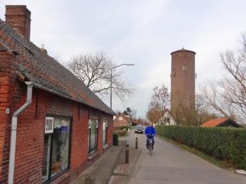 Watertoren Uppel