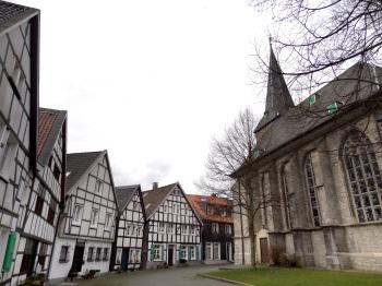 Wülfrath Kirchplatz 2