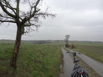 Wulfrath Radweg