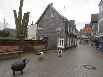 Wulfrath winkelstraat