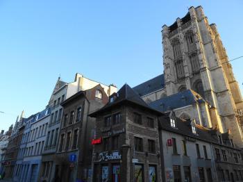 Antwerpen Sint Jacobskerk