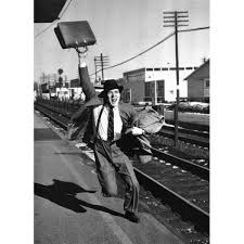 trein halen