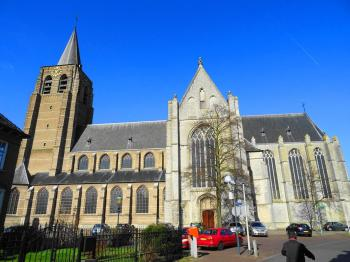 Wouw Kerk