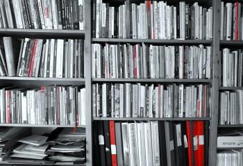 Boekenkast (2)