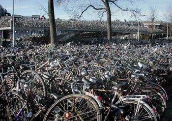 Heel-veel-fietsen