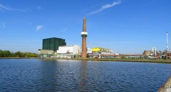 Industrie bij Lommel 2