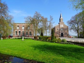 Reeuwijk Dorp NHK en Pastorie