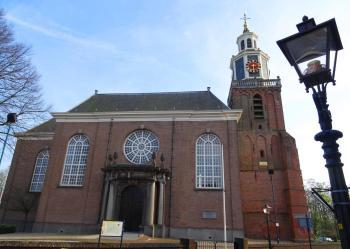 Zoetermeer Dorpskerk