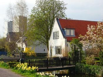 Zoetermeer Oud en Nieuw