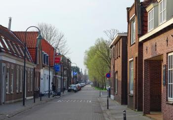 Zoetermeer oude dorp 1