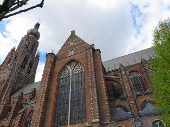 Hoogstraten kerk