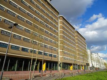 Philips fabrieken 1