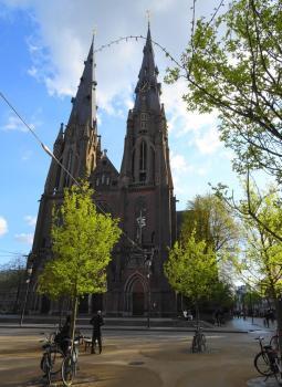 Philips kerk centrum