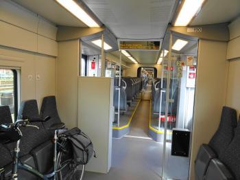Stoptrein Mol naar Antwerpen