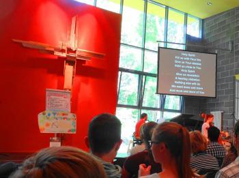 Baptistengemeente Weimar