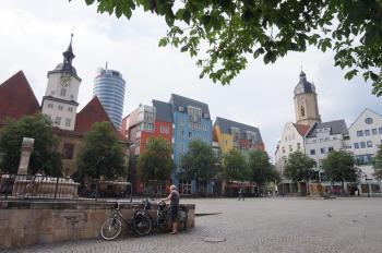 Jena Marktplein