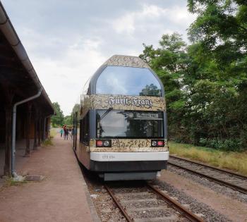 Railbus Görlitz