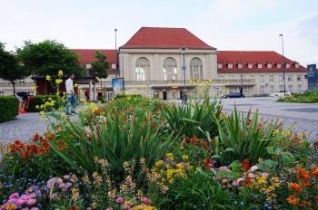 Weimar Hbf