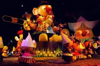 carnaval E