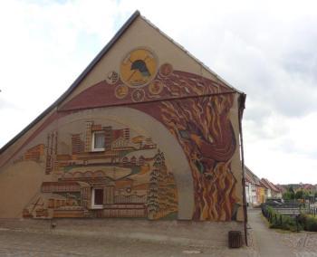 DDR kunst